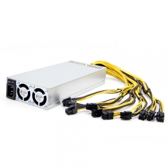MINER POWER SUPPLY 2500W