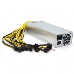 POWER SUPPLY 2200W