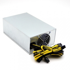 Miner industrial power supply