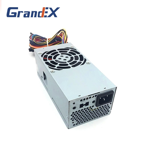 TFX Power Supply for HP Pavilion Slimline S5000 PSU TFX Upgrade Slimline SFF MPX3V F250AD-00 250W AC Bel PC7068 PC7067